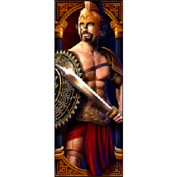 play Spartacus: Gladiator of Rome for real money