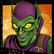 play Spider-Man: Attack of the Green Goblin for real money