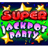 play Super Jackpot Party for real money