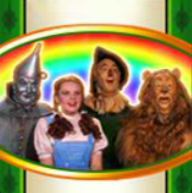 play The Wizard of Oz: Ruby Slippers for real money
