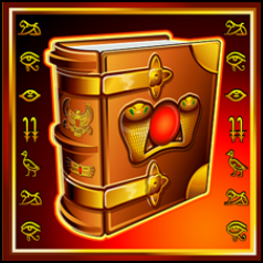 play Book of Ra for free