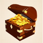 play Captain's Treasure for free