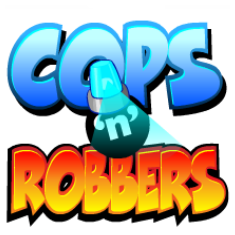 play Cops 'n' Robbers for free