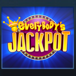 play Everybody's Jackpot for free