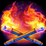 Spiele Flame Dancer kostenlos