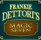 play Frankie Dettori's Magic Seven for free