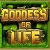 Spiele Goddess of Life kostenlos