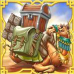 Spiele Golden Caravan kostenlos