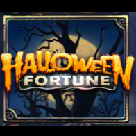 play Halloween Fortune for free