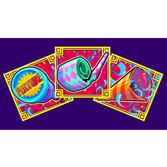 play Jackpot Block Party for free