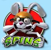 Spiele Jumpin' Rabbit kostenlos