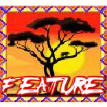 spil King of Africa gratis