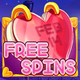 spil Lucky Valentine gratis