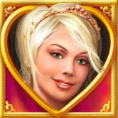 play Queen of Hearts Deluxe for free