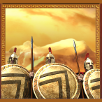 play Sparta for free