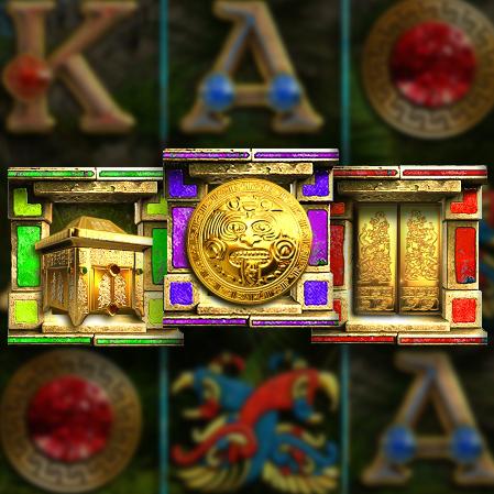 Spiele Temple of Fortune kostenlos