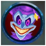 Spiele The Dark Joker Rizes kostenlos