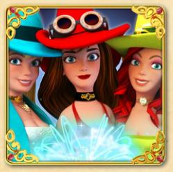 Spiele Witch Pickings kostenlos
