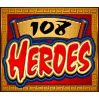 vind rigtige penge på 108 Heroes