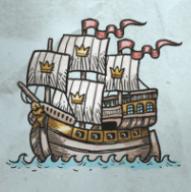 1429 Uncharted Seas kostenlos ausprobieren