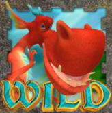 Spiele jetzt am A Dragon's Story Automaten