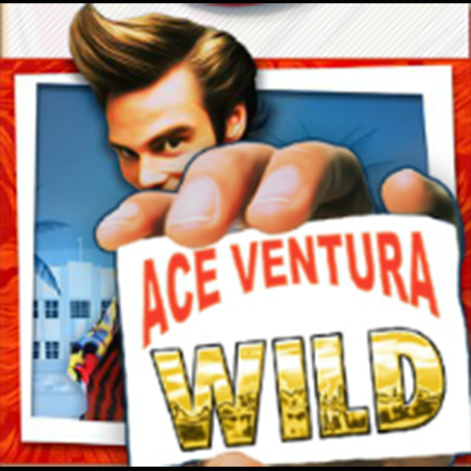 win real cash on Ace Ventura Pet Detective