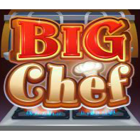 win real cash on Big Chef