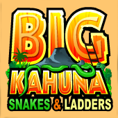 Spannende Zeiten mit Big Kahuna: Snakes and Ladders