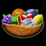 Spiele jetzt am Candy and Fruits Automaten