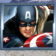 win real cash on Captain America: The First Avenger