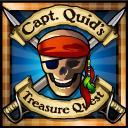 vind rigtige penge på Captain Quid's Treasure Quest