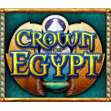 vind rigtige penge på Crown of Egypt