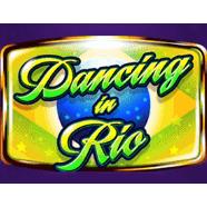 Gewinne Echtgeld am Dancing in Rio Automaten