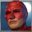 win real cash on Daredevil
