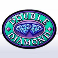 vind rigtige penge på Double Diamond