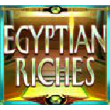 win real cash on Egyptian Riches