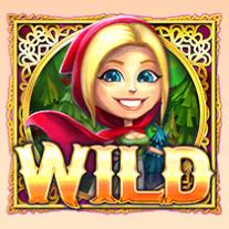hrát Fairytale Legends: Red Riding Hood o skutečné peníze#