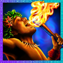 Spiele jetzt am Flame Dancer Automaten