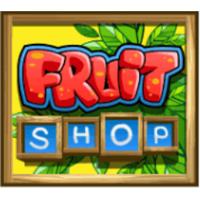 hrát Fruit Shop o skutečné peníze#