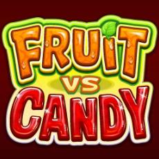 Jetzt Fruit vs Candy Echtgeld Online