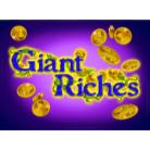 Gewinne Echtgeld am Giant Riches Automaten