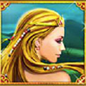 Spiele jetzt am Goddess of Life Automaten