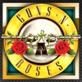 Spannende Zeiten mit Guns N' Roses
