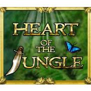 vind rigtige penge på Heart of the Jungle