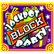 win real cash on Jackpot Block Party