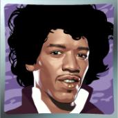 Jetzt Jimi Hendrix Echtgeld Online