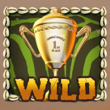 Gewinne Echtgeld am Jungle Games Automaten