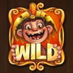 vind rigtige penge på Jungle Trouble