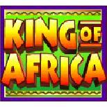 vind rigtige penge på King of Africa