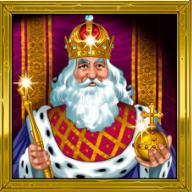 Gewinne Echtgeld am King's Treasure Automaten